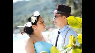 Same sex wedding - JEN AND LEA prenup photo session