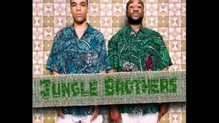 Jungle Brothers- Strictly dedicated