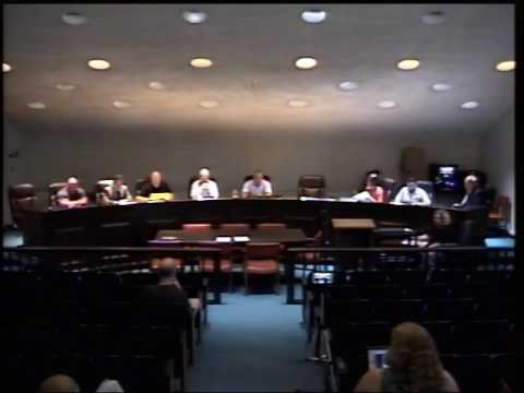 Town of Monroe Ct Town Council Meeting June 12th 2017