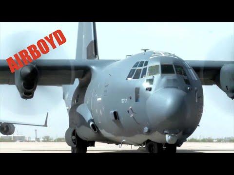 Flight Line Exercise Angel Thunder 2013