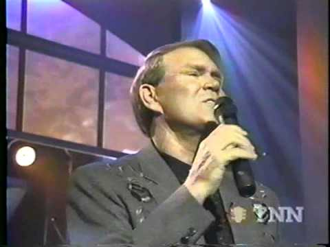 Glen Campbell/Jimmy Webb - No Signs of Age