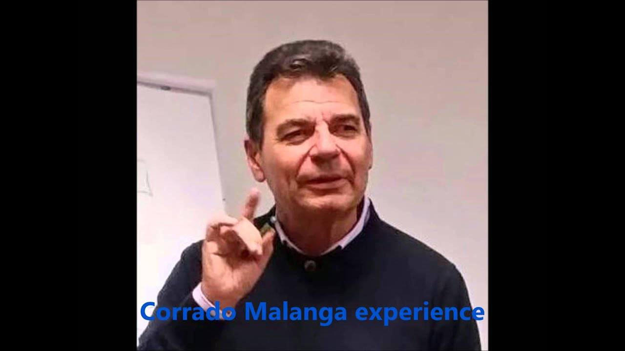 Corrado Malanga 18-02-2016 intervista  Radio Big World