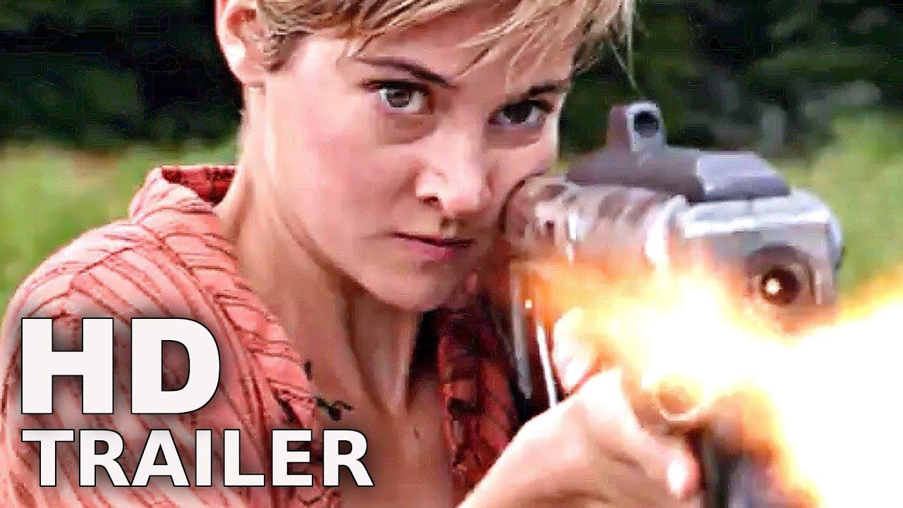 Die Bestimmung 2 Trailer Deutsch