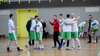 Зональный турнир первой лиги чемпионата Республики Беларусь по мини футболу сезона 2020 2021 годов 2