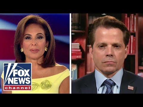 Anthony Scaramucci on Trump\'s Ohio rally, 2018 midterms