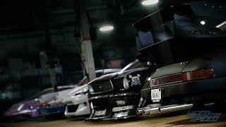 Need For Speed 2015 #3