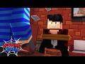 Minecraft: MENINO ARANHA - MEU AMIGO FOI SEQUESTRADO! #11