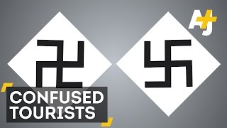 Japan Is Considering Dropping Swastikas From Maps thumbnail
