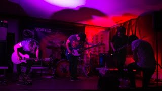 The Chaos Is Coming - Departure - Tronko Bar 08-11-14 (Directo)