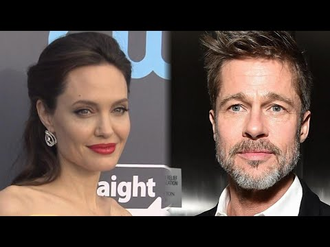 How Angelina Jolie and Brad Pitt's Relationship Has Improved Since Split