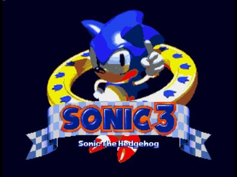 Sonic the Hedgehog 3 (Nov 3, 1993 prototype)