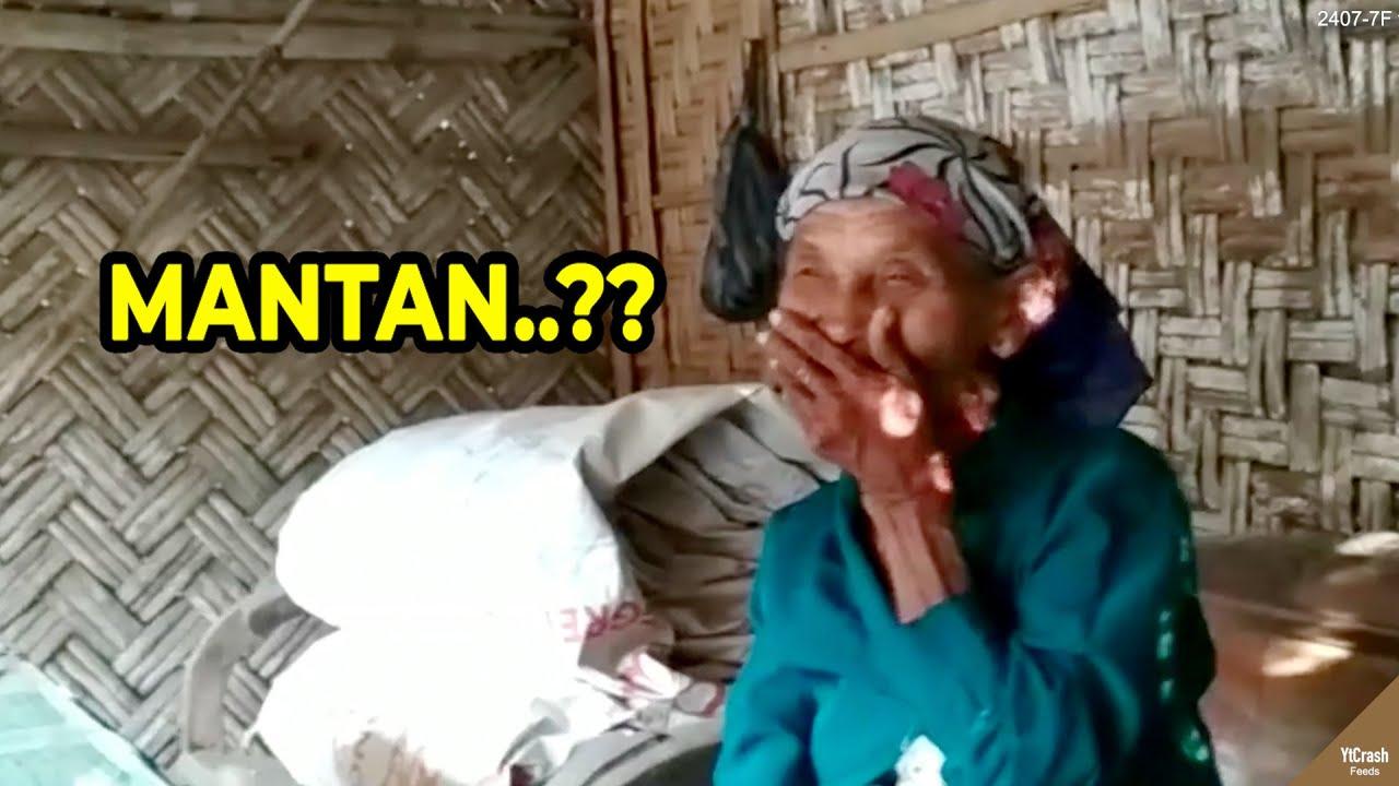 Nenek² yang Sudah Tua, Tingkahnya Menyita Perhatian #YtCrash