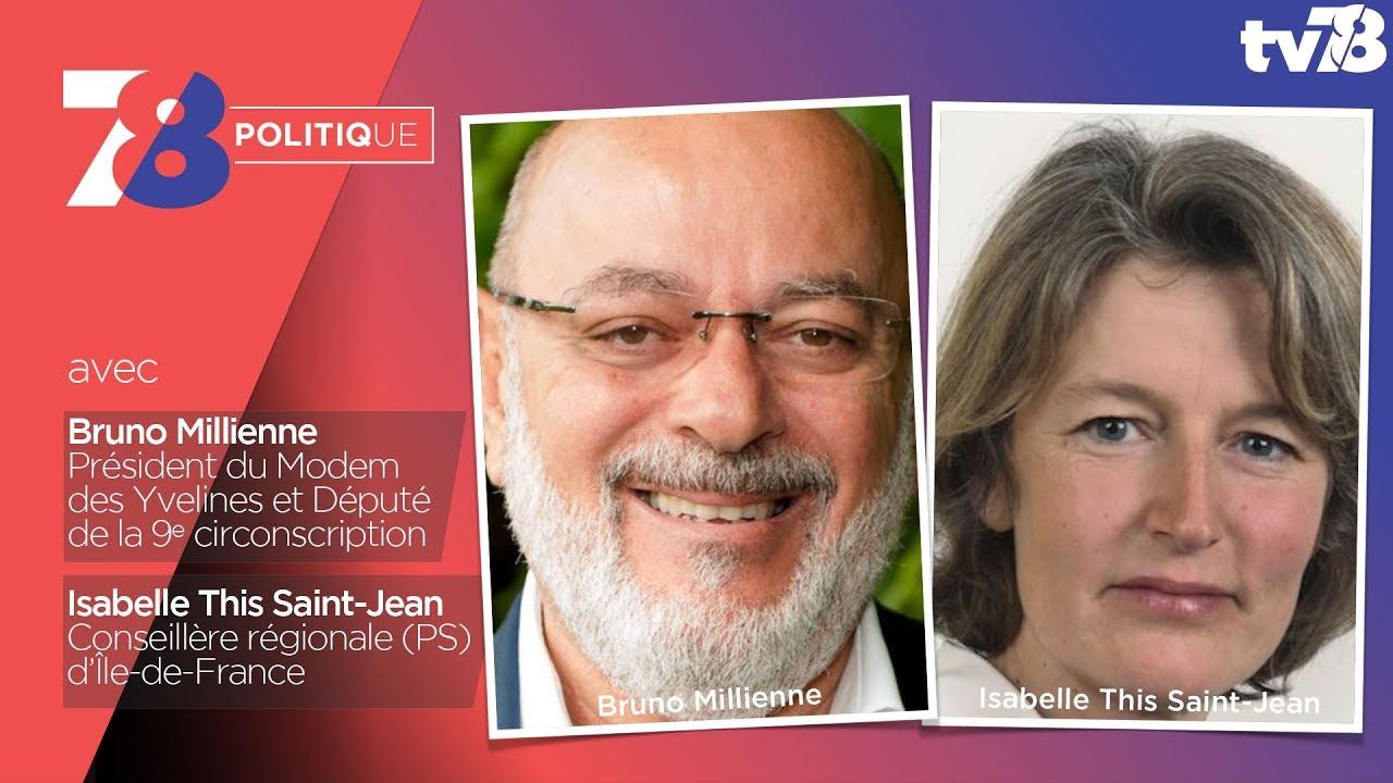 78-politique-emission-1er-decembre-2017-b-millienne-modem-i-this-saint-jean-ps