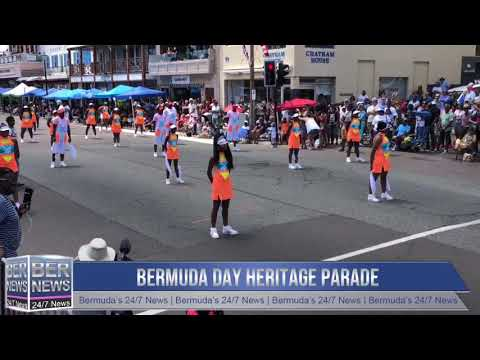 Bermuda Day Heritage Parade Part II