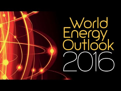 World Energy Outlook 2016: a forward look to 2040