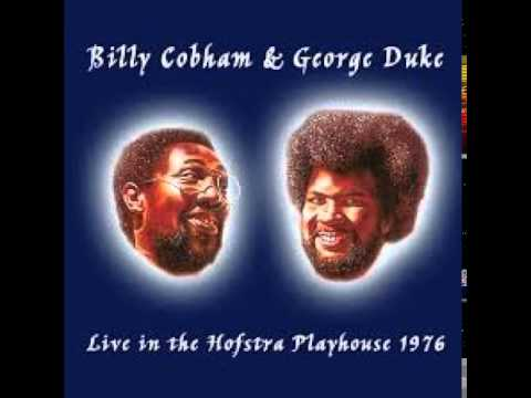 Billy Cobham George Duke Band - East Bay (1976-03-19 Hofstra NY)