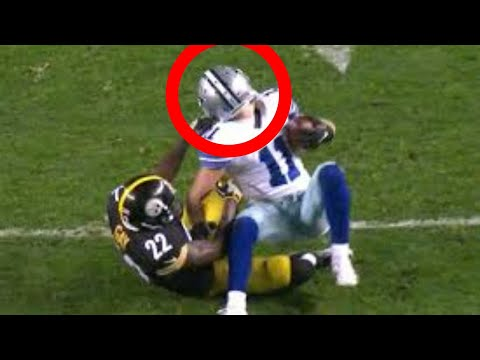 NFL DEADLY Cracks (HD)