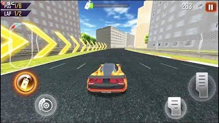 Extreme Racing Master - Fast Speed Car Race games - Android gameplay FHD