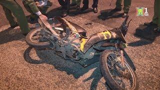 Quảng Ngãi: Thưởng nóng phá nhanh vụ trọng án giết người gần quán bar OASIS