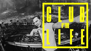 CLUBLIFE by Tiësto Podcast 709