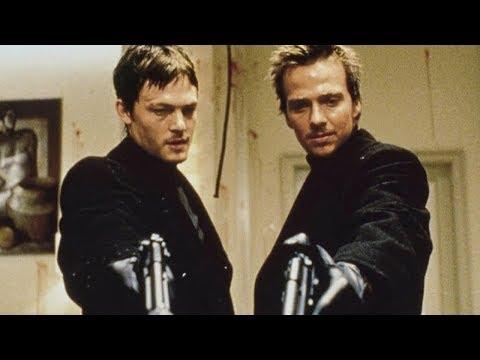The Boondock Saints Original Trailer (Troy Duffy, 1999)