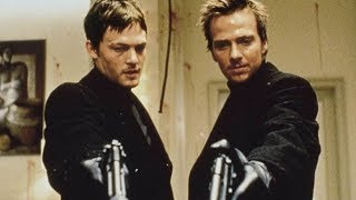 The Boondock Saints Original Trailer (Troy Duffy, 1999)