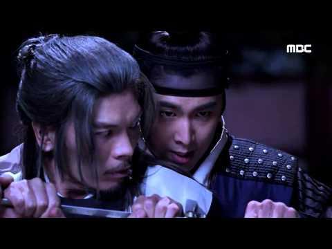 Download Night Watchman's Journal MV - Moosuk(Jung Yunho) & Gisan(Kim Heungsu) : 야경꾼 일지  무석(정윤호) & 기산(김흥수)
