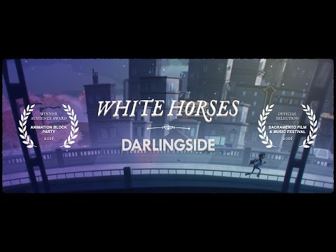 Darlingside - White Horses (Official Music Video)
