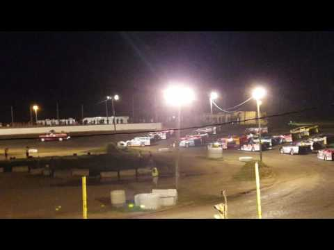Oakshade Raceway Summer Nationals