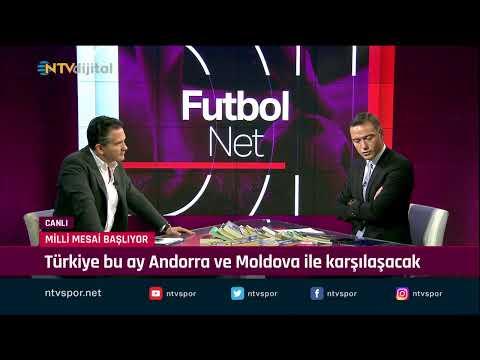 Futbol Net 2 Eylül 2019