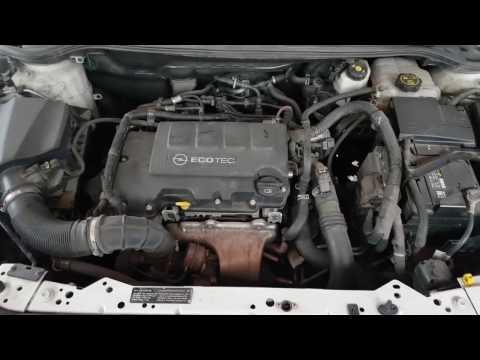 По Науке 13 - ТО 60000 Opel Astra J. Часть 1 или замена масла и фильтров.