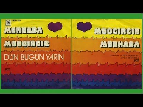 Dün Bugün Yarın - Moog Gırgır (Official Audio)