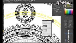 【Re:CREATORS(レクリエイターズ)】魔法陣の描き方 - pixivision
