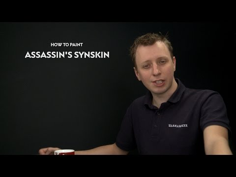 WHTV Tip of the Day - Assassin's Synskin.
