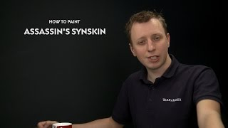 WHTV Tip Of The Day Assassin S Synskin