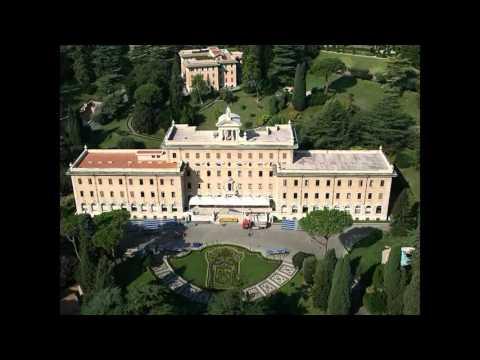 Vatican City – Vatican City State