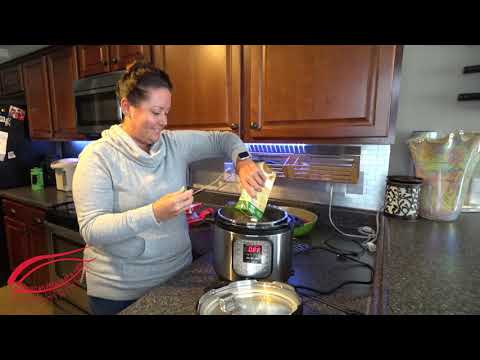 Why Use an Instant Pot Instead of a Crock Pot Slow Cooker