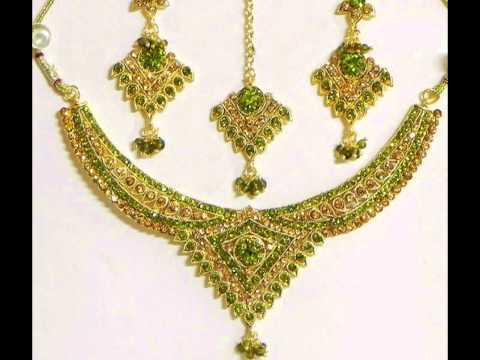 Jade Birthstone Fashion Necklace set Ring 2015 Jewellery.