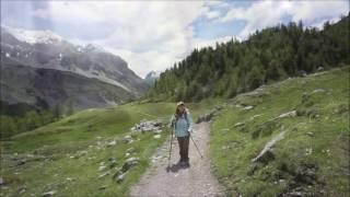 History Trek in the Italian Alps