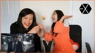 EXO - Growl (으르렁) MV Reaction (Korean Ver.) | SHERRY W.