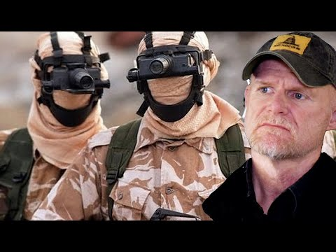 11 Most Elite Special Forces (Marine Reacts)