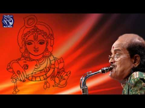 Samaravaaram By Kadri Gopalnath