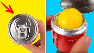 21 SIMPLE LIFE HACKS & DIY! YOU SHOULD KNOW