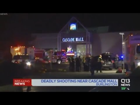 Active shooter on the loose after shooting at Cascade Mall  ( FULL VIDEO ) Top News