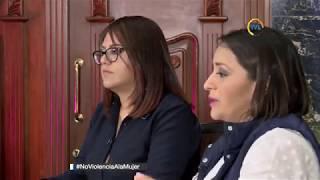 Termómetro Ciudadano 46 - Ley Orgánica para Prevenir y Erradicar la Violencia contra las Mujeres
