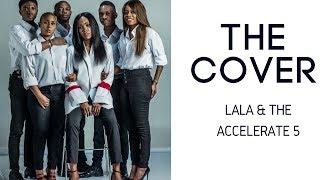 The Cover- The Power Of Lala Akindoju & The Accelerate 5