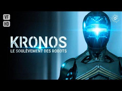 Le soulèvement des robots - Film complet HD en français (Science-Fiction, Fantastique, Aventure)