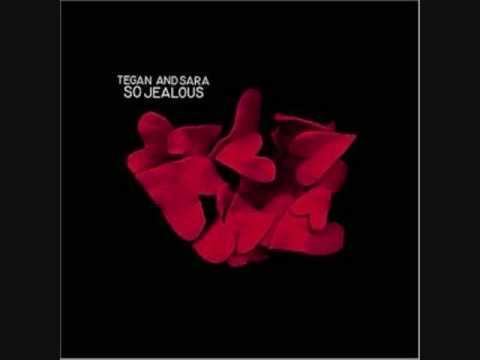 I know I know I Know-Tegan and Sara (with lyrics)
