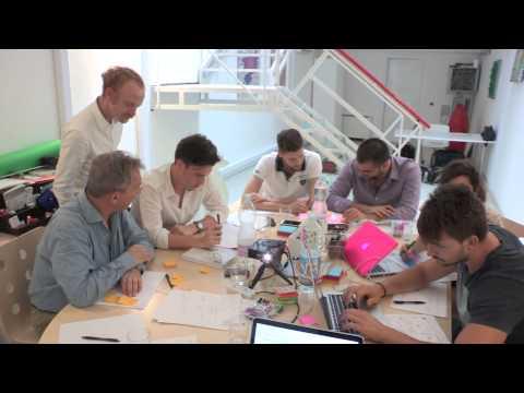 Trailer Build Your Job Camp- aspettando Ottobre 2015