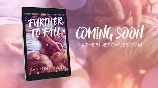 Further To Fall Book Trailer